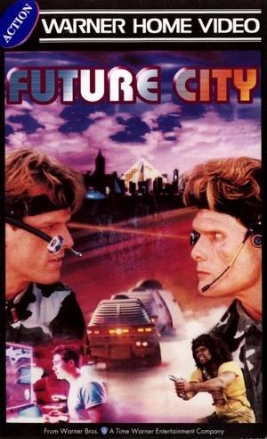 Фільм «Город-остров» (1994)