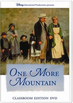 Фильм «Ещё одна гора» (1994)
