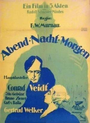 Фильм «Вечер — Ночь — Утро» (1920)