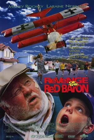Фільм «Месть красного барона» (1994)