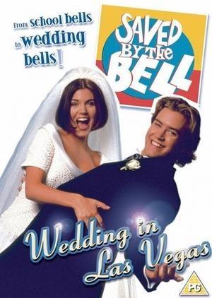 Фільм «Спасённые звонком: Свадьба в Лас-Вегасе» (1994)