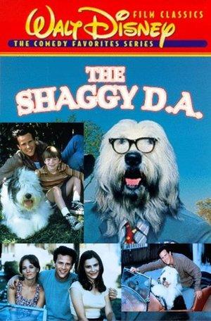 Фильм «Лохматый пес» (1994)