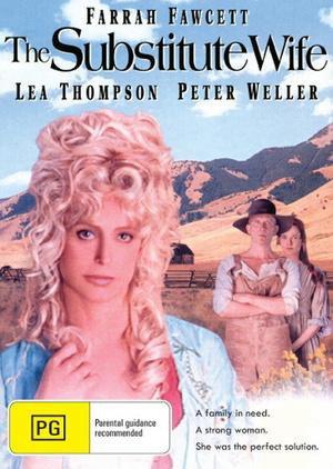 Фильм «Вместо жены» (1994)