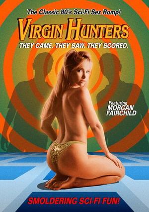 Фільм «Охотники на девственников» (1994)
