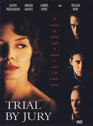 Фильм «Суд присяжных» (1994)
