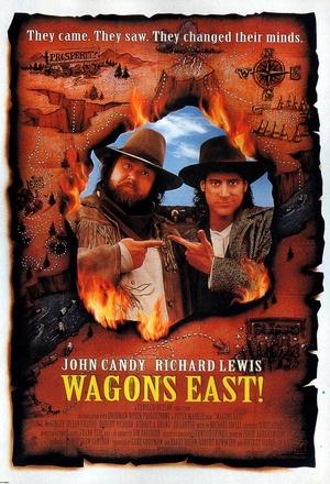Фильм «Караван на восток» (1994)