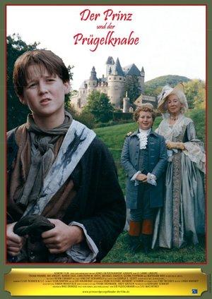 Фільм «Невихований принц та хлопчик для биття» (1995)