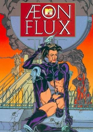 Серіал «Эон Флакс» (1991 – 1995)