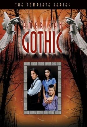 Серіал «Шериф из преисподней» (1995 – 1996)