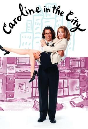 Сериал «Каролина в Нью-Йорке» (1995 – 1999)