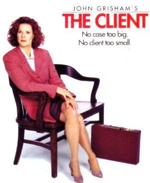 Сериал «Клиент» (1995 – 1996)