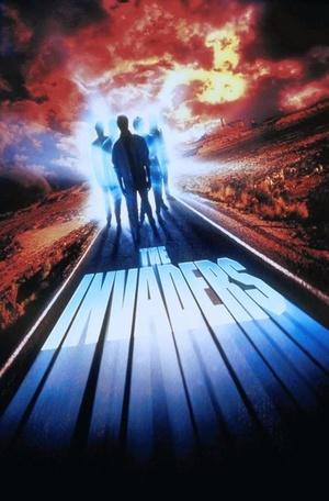 Сериал «Захватчики» (1995)