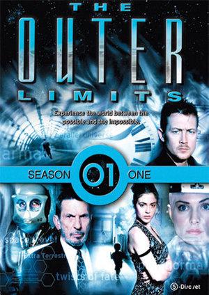Серіал «За межею можливого» (1995 – 2002)