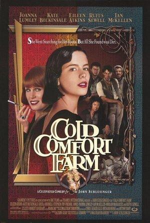 Фільм «Холодна зручна ферма» (1994)