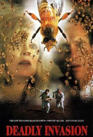 Фильм «Пчелы-убийцы» (1995)