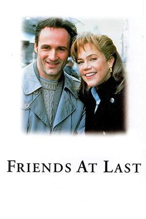 Фільм «Наконец-то друзья» (1995)