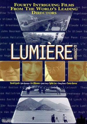 Фильм «Люмьер и компания» (1995)