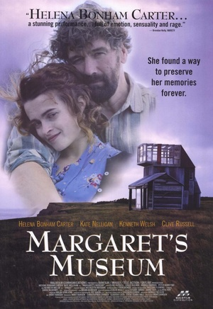 Фильм «Музей Маргариты» (1995)