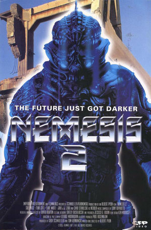 Фільм «Немезида 2: туманність» (1995)