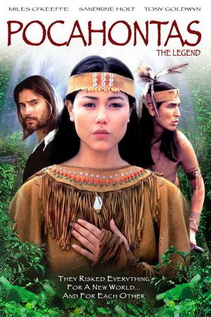 Фільм «Покахонтас: Легенда» (1995)