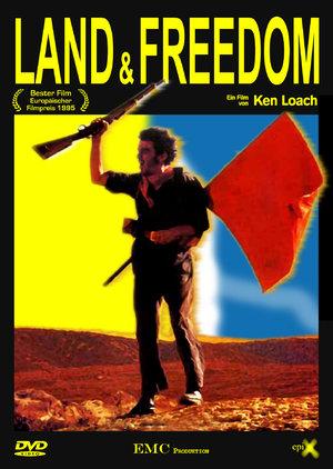 Фільм «Земля і свобода» (1995)
