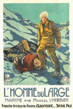Фільм «Человек открытого моря» (1920)