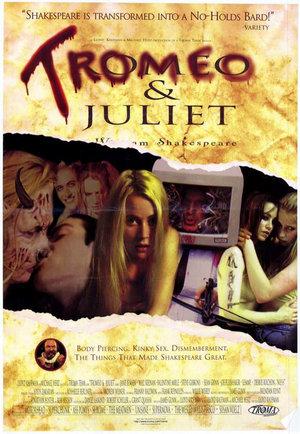 Фільм «Тромео та Джульетта» (1996)