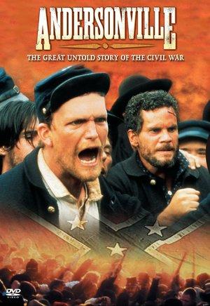 Фільм «Андерсонвілл» (1996)