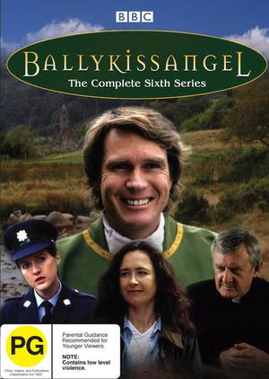 Серіал «Балликиссэнджел» (1996 – 2001)
