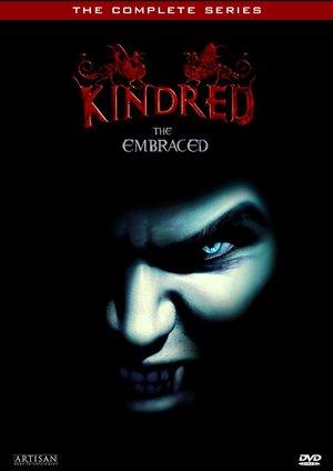 Сериал «Клан вампиров» (1996)