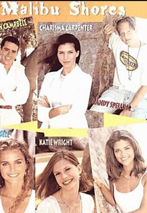 Сериал «Побережье Малибу» (1996)