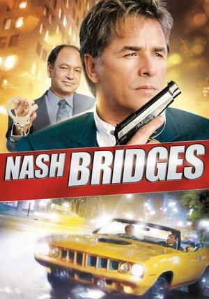 Серіал «Детектив Неш Бріджес» (1996 – 2001)