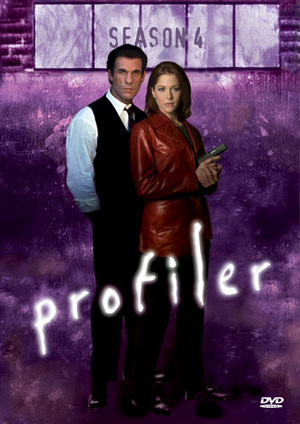 Серіал «Профайлер» (1996 – 2000)