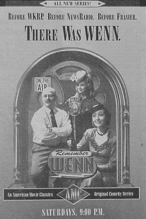 Серіал «Вспоминая радио WENN» (1996 – 1998)