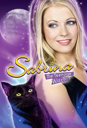 Сериал «Сабрина – маленькая ведьма» (1996 – 2003)