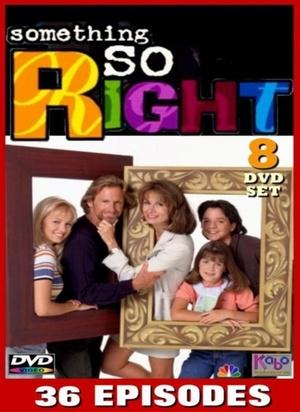 Серіал «Правильные вещи» (1996 – 1998)