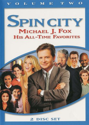 Серіал «Спін Сіті» (1996 – 2002)