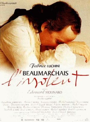 Фильм «Бомарше» (1996)