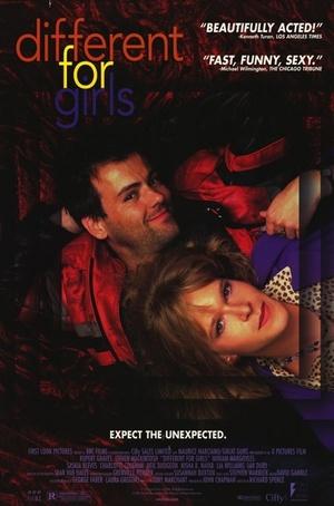 Фільм «Девочки любят иначе» (1996)