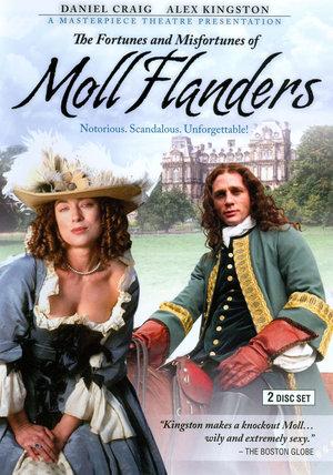 Серіал «Успіхи і невдачі Молл Фландерс» (1996)