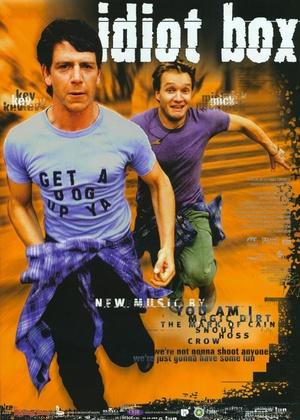 Фильм «Зомбоящик» (1996)