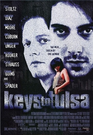 Фільм «Шантаж» (1997)