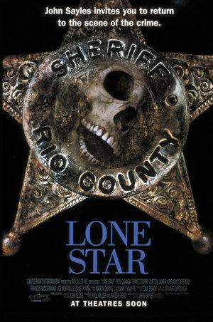 Фильм «Звезда шерифа» (1996)