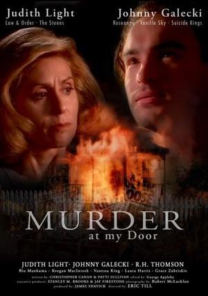 Фільм «Murder at My Door» (1996)