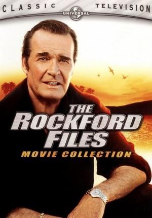 Фильм «Досье детектива Рокфорда: Ночная рыбалка» (1996)
