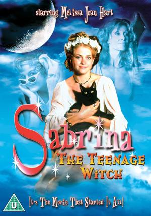Фильм «Сабрина юная ведьмочка» (1996)
