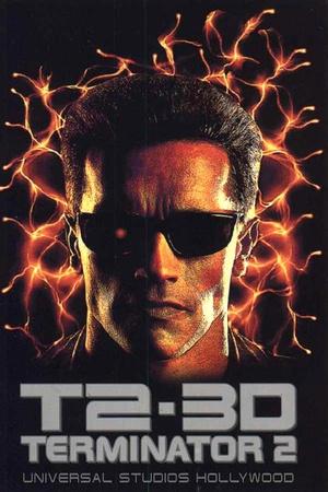 Фильм «Терминатор 2 — 3D» (1996)
