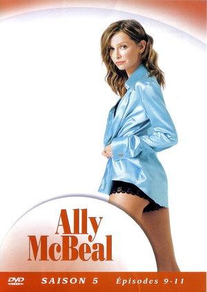 Серіал «Еллі Макбіл» (1997 – 2002)