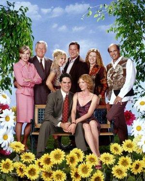 Серіал «Дарма і Грег» (1997 – 2002)