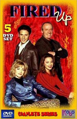 Сериал «Насосавшиеся» (1997 – 1998)